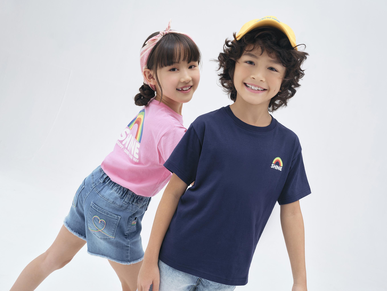 21su Kids Unisex Tee 02